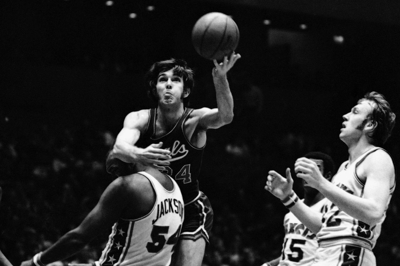 Matt Guokas Jr. has finally retired after a lifetime in basketball | Where are they now?