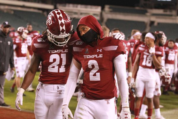 Five takeaways from Temple's huge loss to Central Florida | Marc Narducci