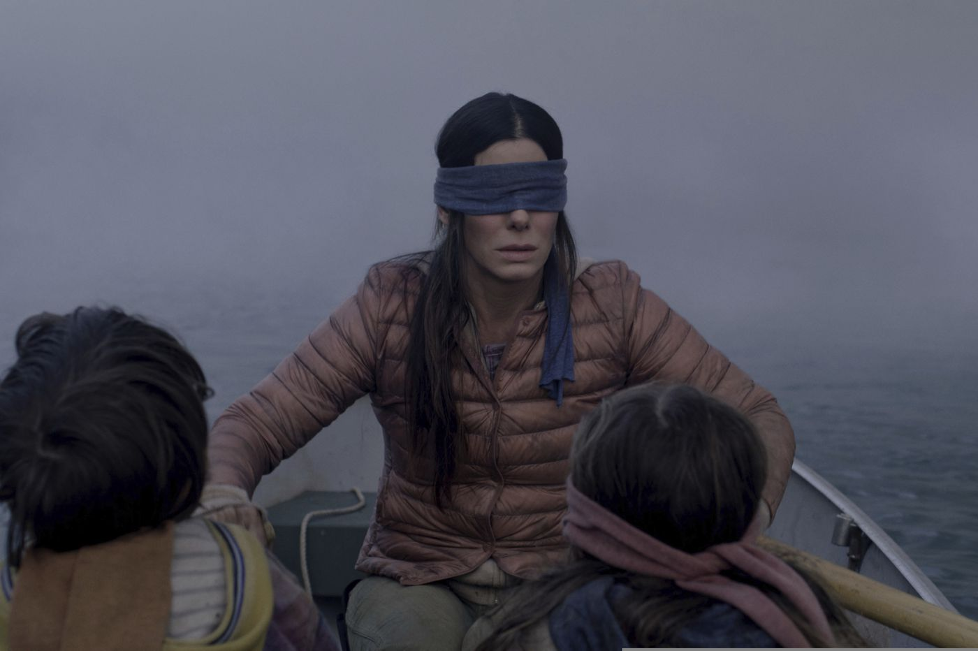 What is the 'Bird Box' challenge? Don't end up in the hospital because of it, warns Netflix.