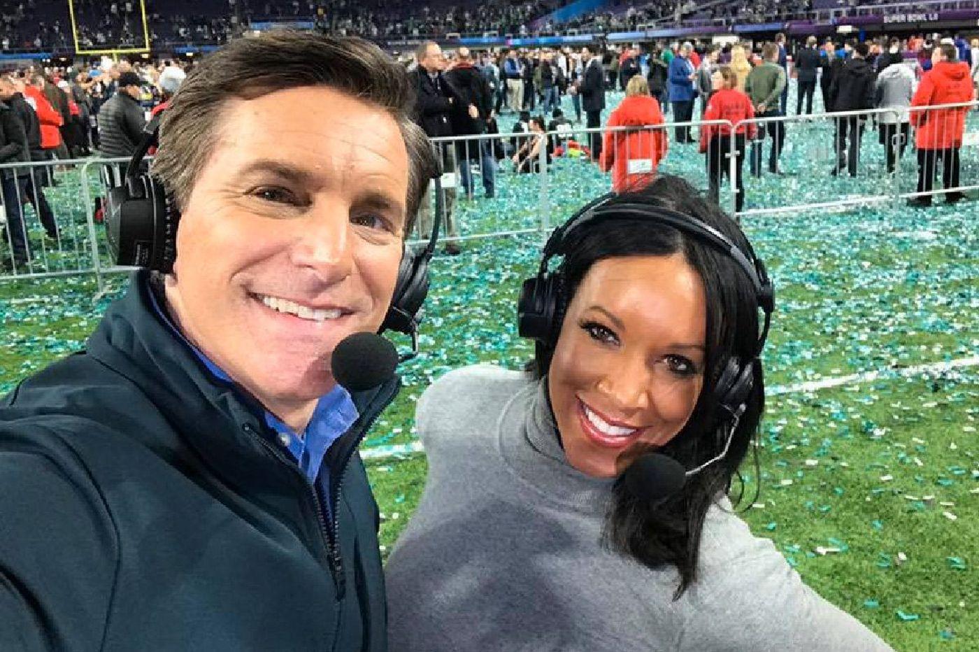 Winter Olympics TV ratings: NBC10 a big winner