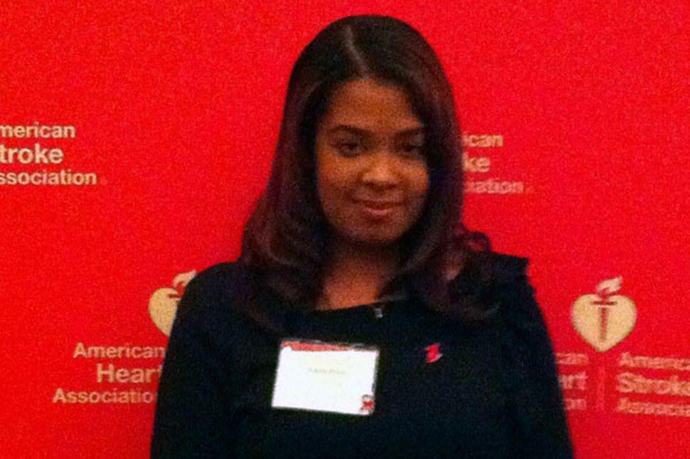 Alexis Sloan, 32, heart transplant survivor