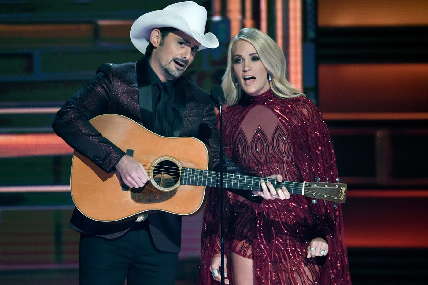 CMA Awards 2017: Best and worst moments
