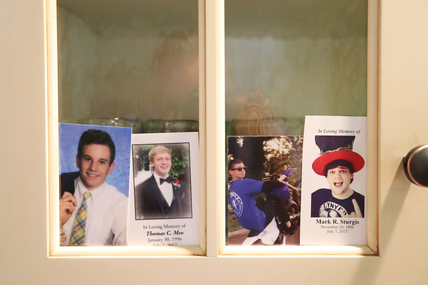 Families of Cosmo DiNardo murder victims speak out, Pa. to pay $2M to fight teacher shortage | Morning Newsletter