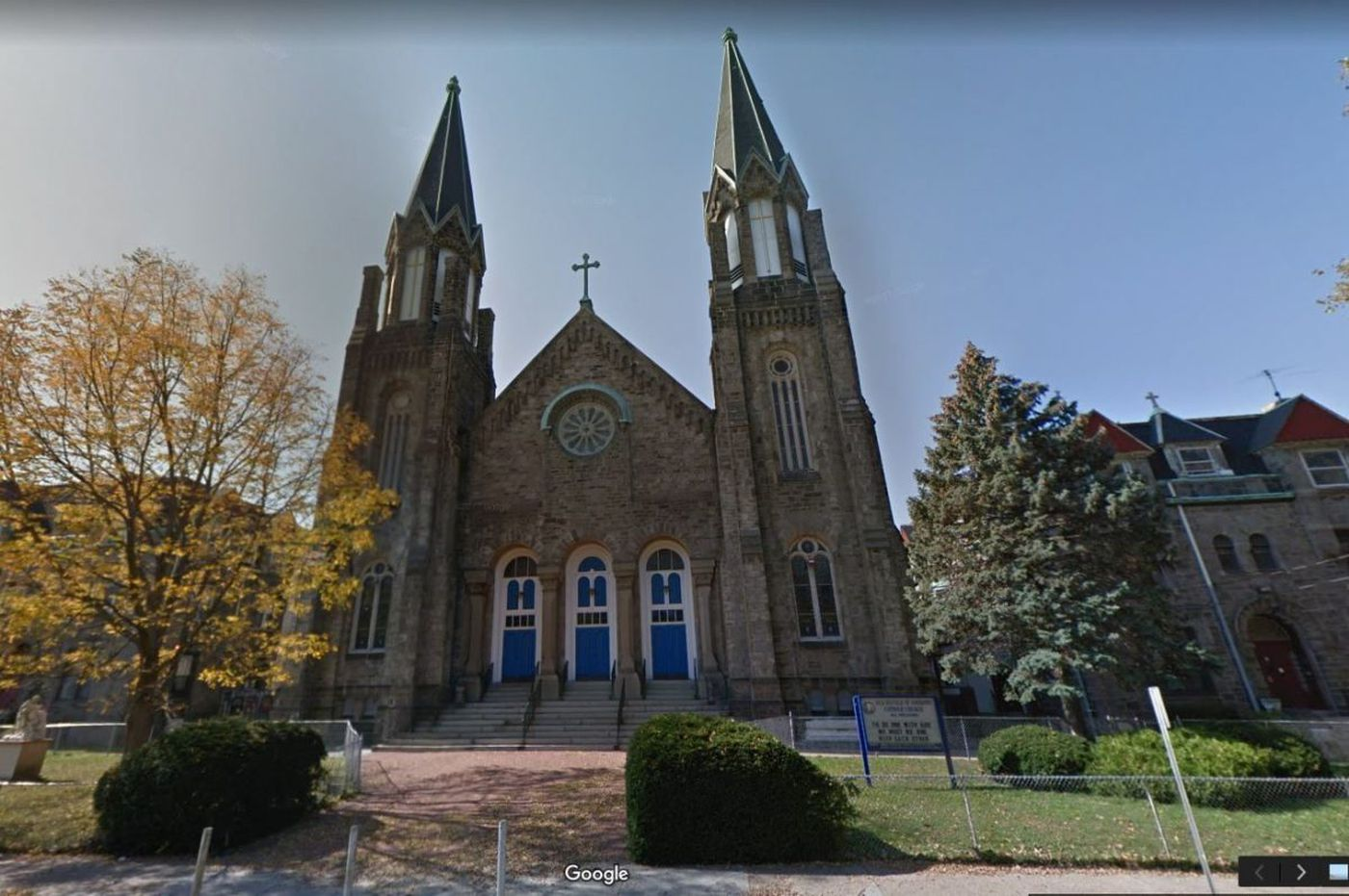 Archdiocese to close Our Mother of Sorrows Church in West Philly