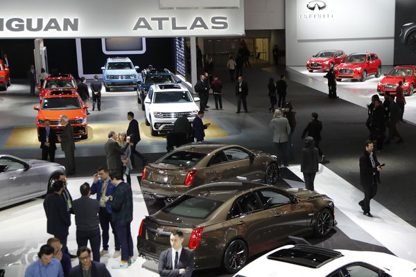 The car's death is exaggerated, say the people with cars to sell