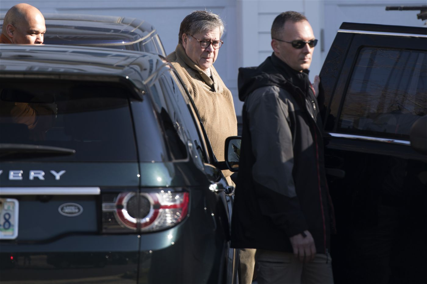 Attorney general preparing a set of conclusions from Mueller report but isn't expected to finish that work Saturday