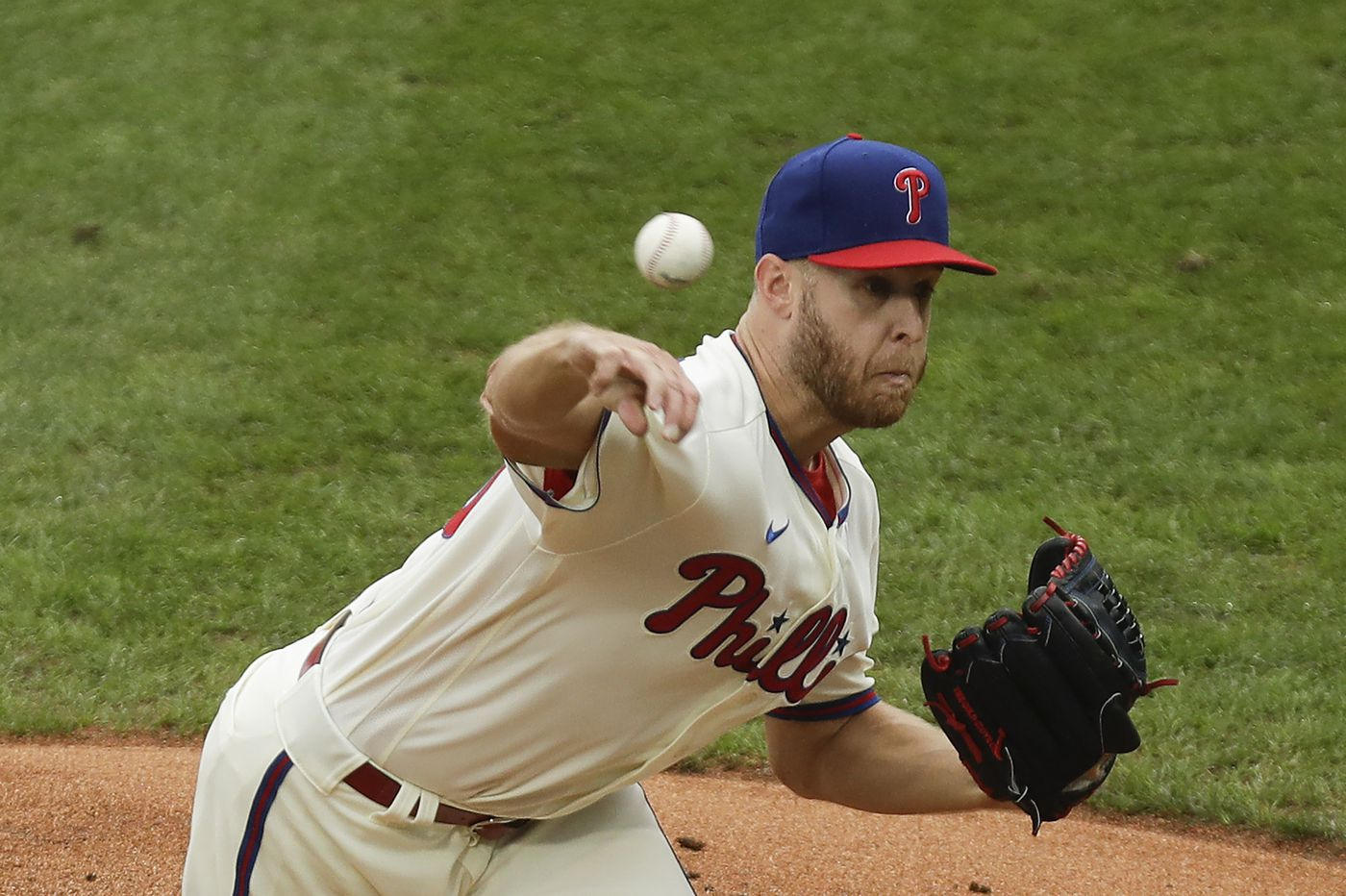 Phillies look like they got it right when they signed Zack Wheeler | Extra Innings