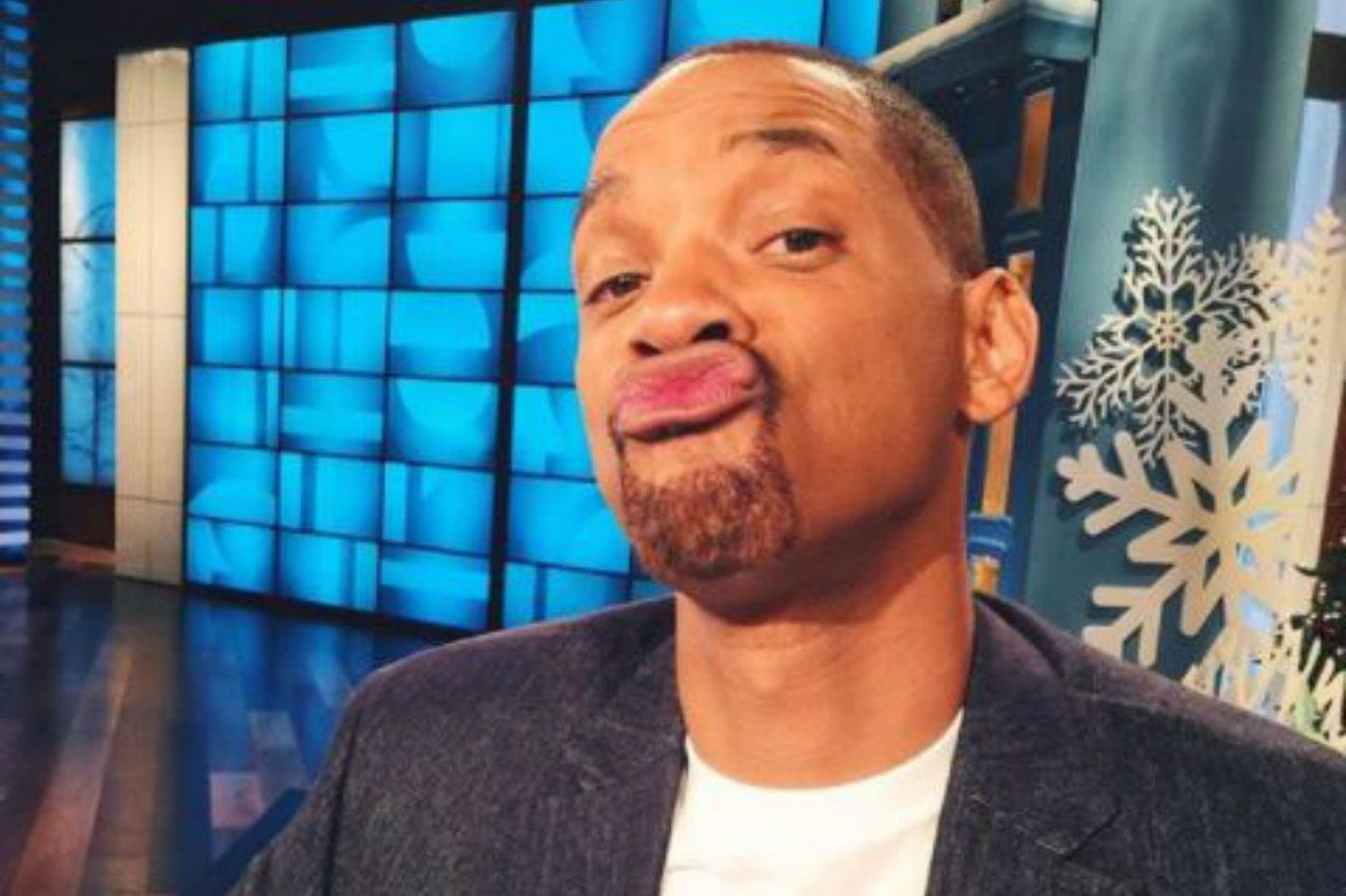 Will Smith's Instagram: Why we're obsessed with it