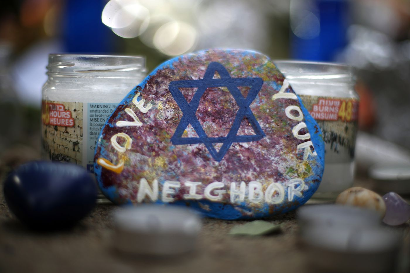 Two years since Tree of Life shooting, anti-Semitism persists in politics | Opinion
