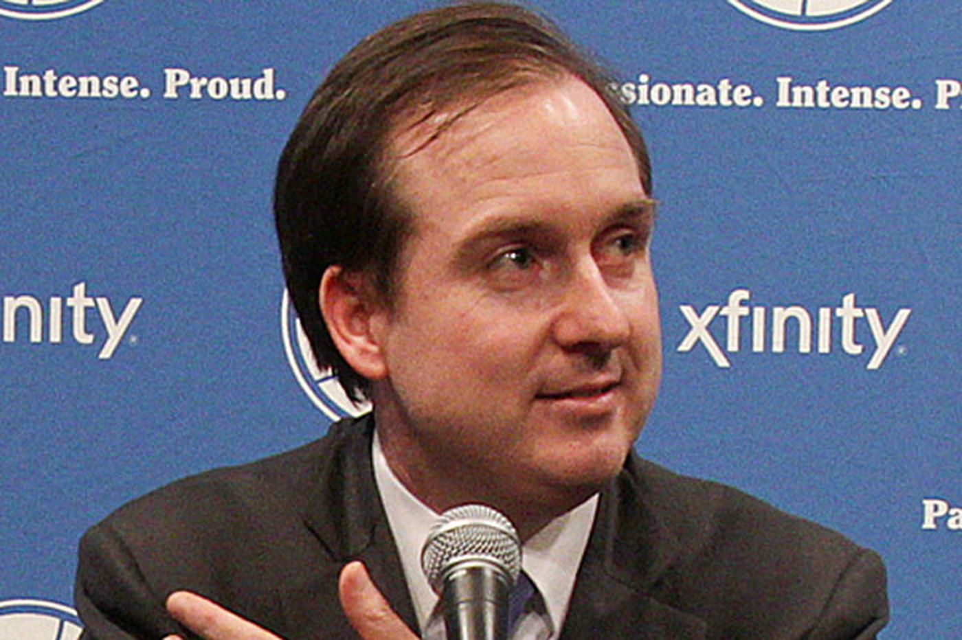 Hinkie looks to add to Sixers roster