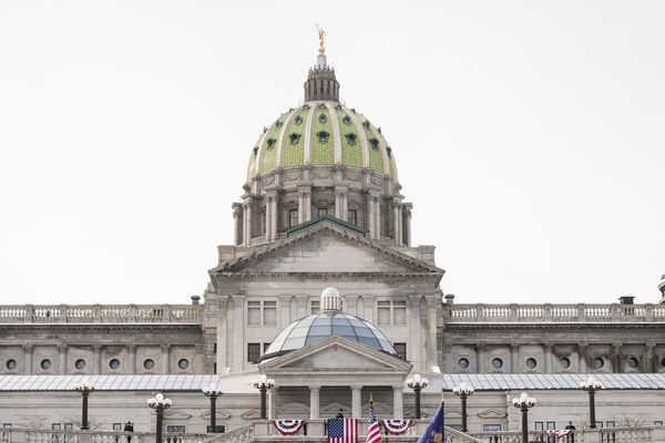 Spotlight PA: Unrivaled team of investigative reporters to hold the powerful to account in Pa. capital