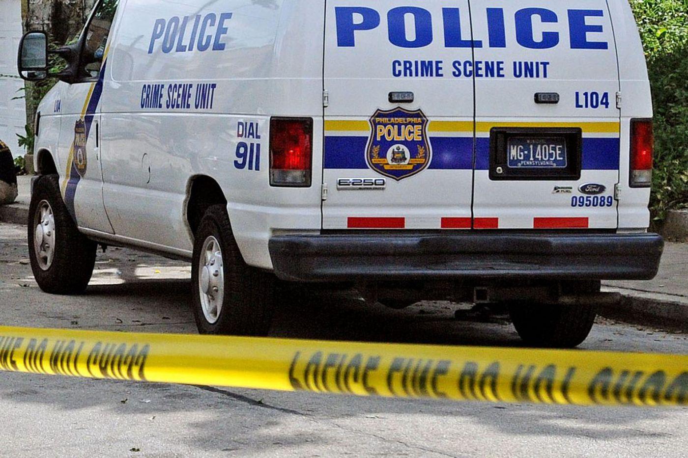 4 slain in 24 hours in Philly