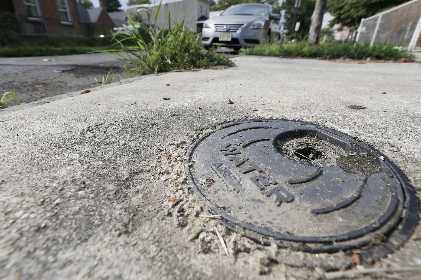 Hundreds at risk of water shutoffs in Camden's semi-privatized water system