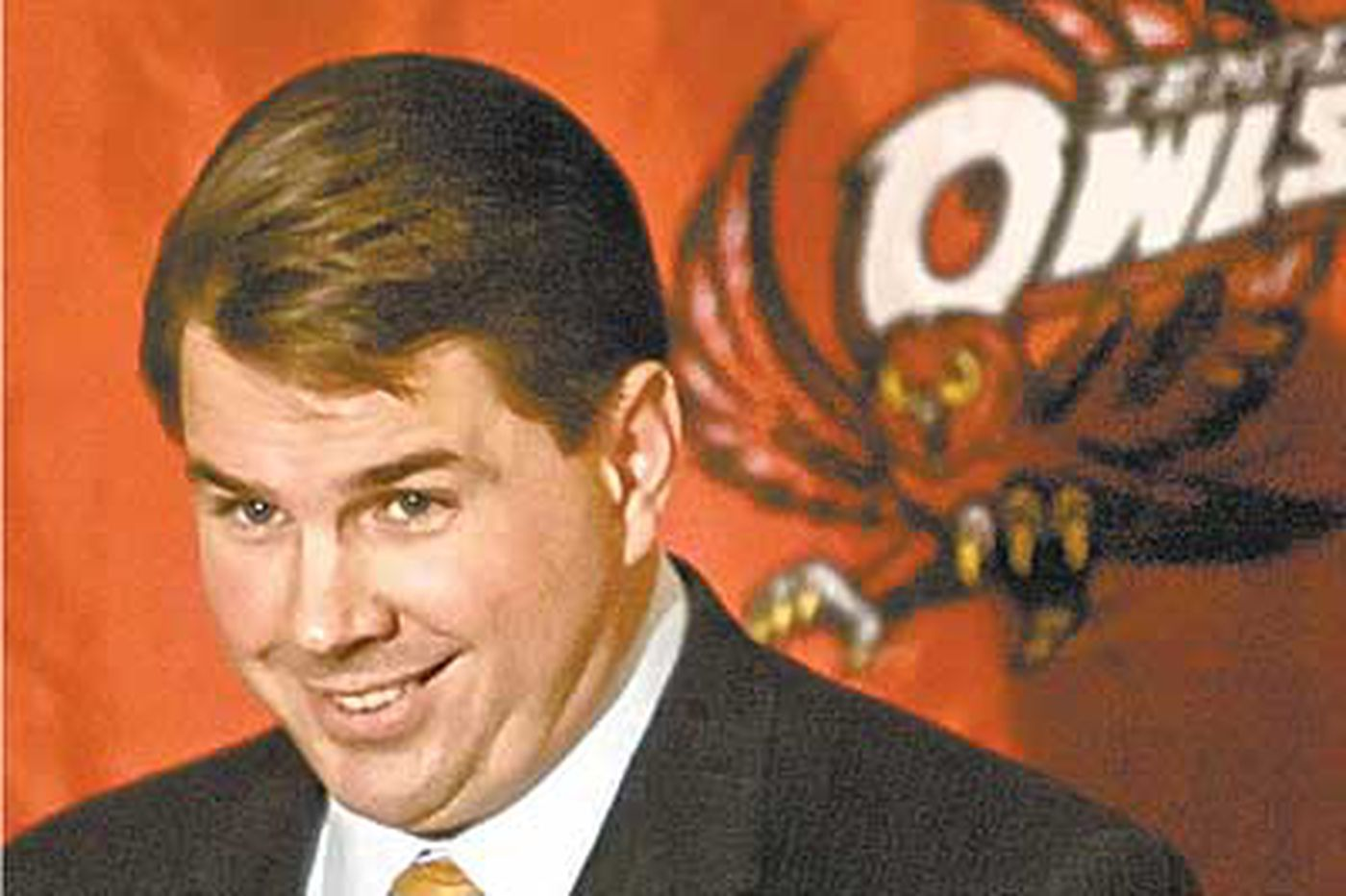 Owls' Golden back to business of coaching