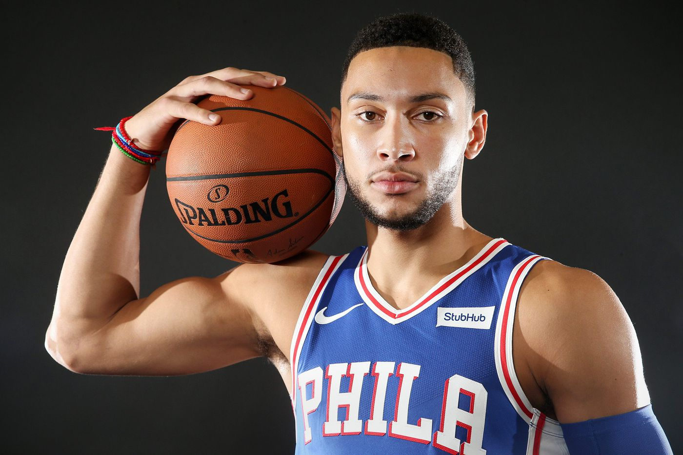 Sixers' Ben Simmons helping change the face of basketball in Australia