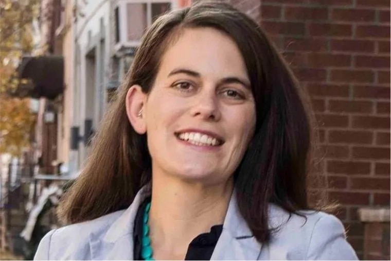 Elizabeth Fiedler, a former WHYY reporter, won the Democratic primary for a state House seat in South Philadelphia.