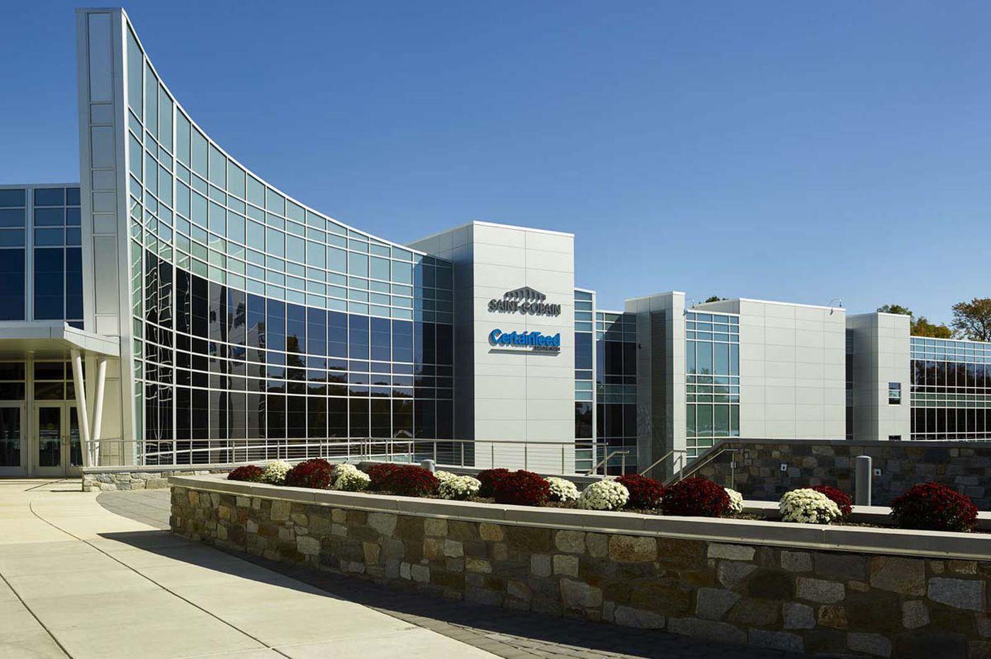 Saint-Gobain, Instem buy rivals as Philly-based European firms seek U.S. customers
