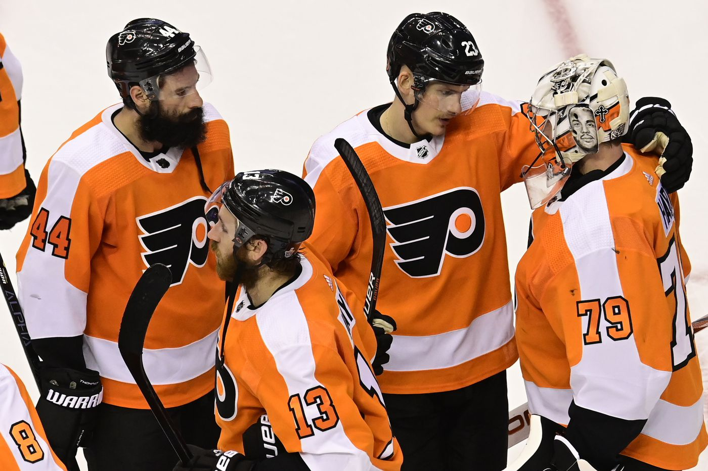 Flyers' poor power play killed their Stanley Cup dreams