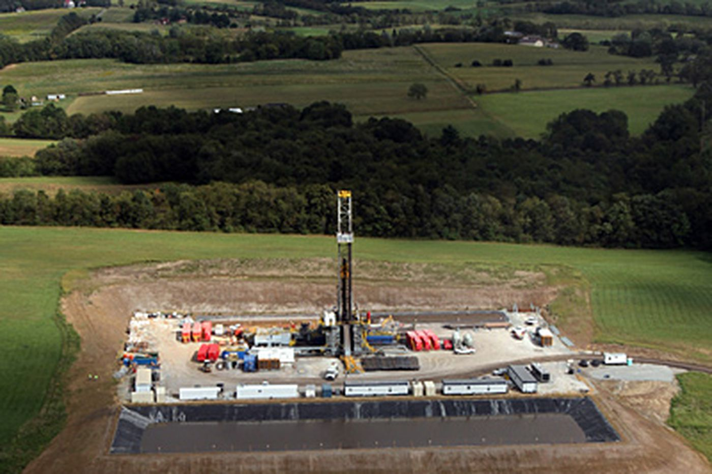 Fractious fracking debate gets a 60 day extension