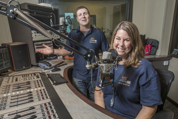 Tired of bad radio ads? So is 101.1's Jerry Lee. And he's doing something about it.