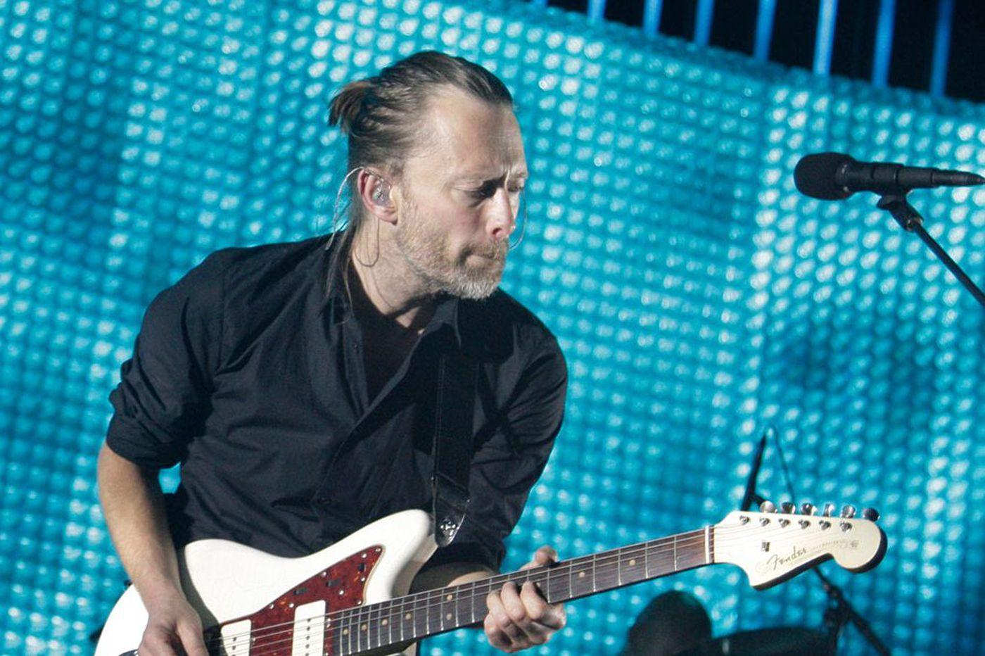 Radiohead to play first Philly shows since 2012 at Wells Fargo Center this summer