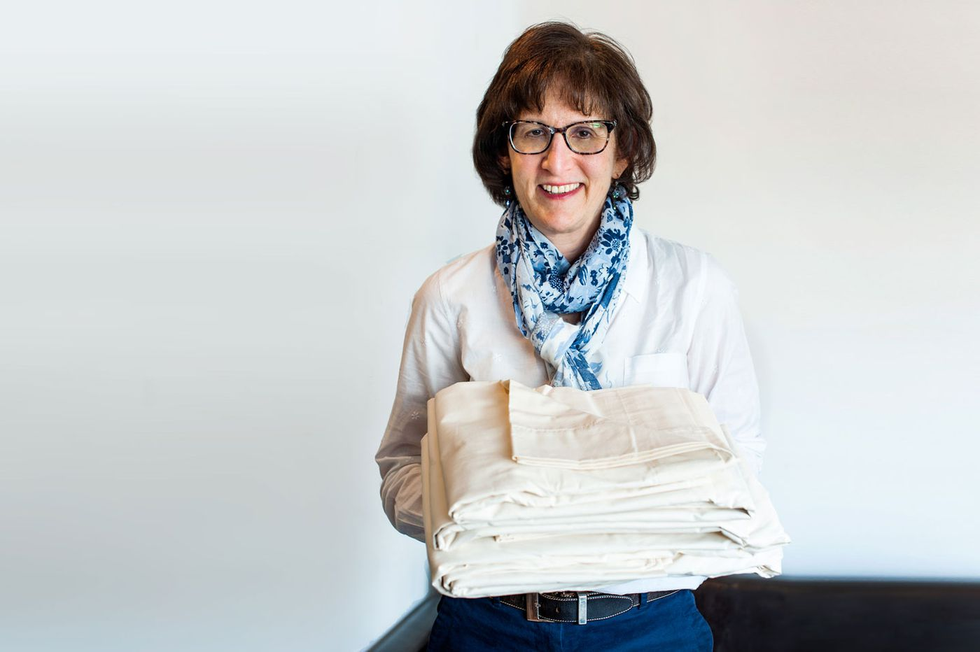 American Blossom Linens sees business grow by 400% during pandemic