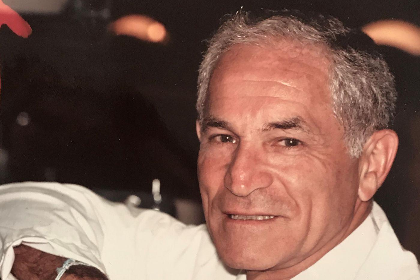 Jerome H. Sklaroff, 96, longtime orthodontist and Penn professor