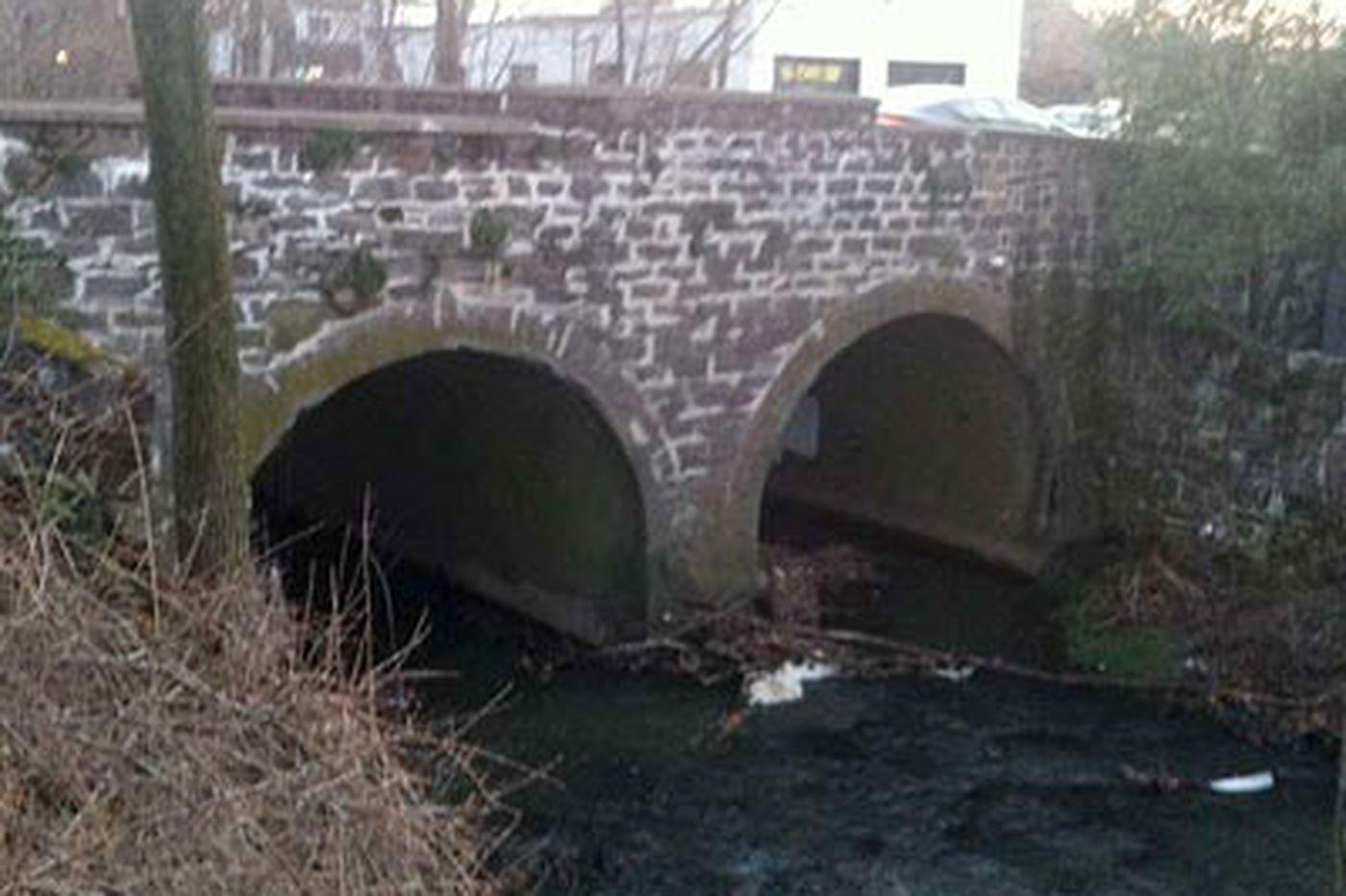 Plan to rebuild Bucks' oldest bridge meets resistance