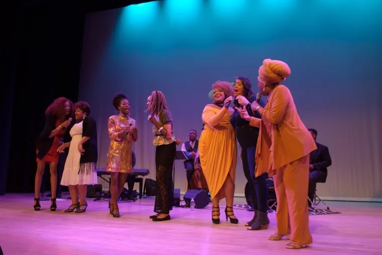 On March 25, Sistahs Attune, part of The Women's Coalition for Empowerment, Inc., will deliver an evening full of soulful tunes at World Cafe Live.