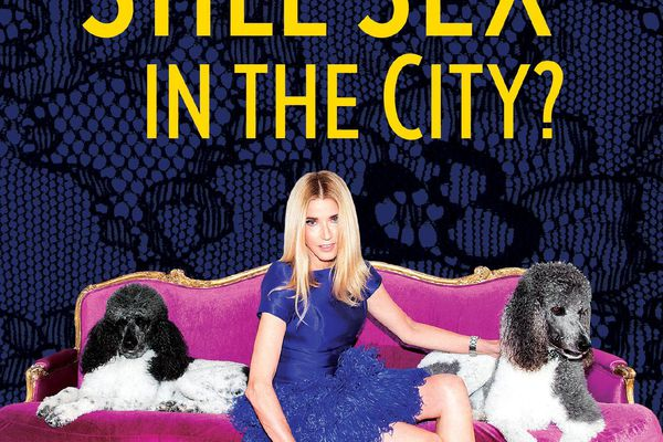 Decades after 'Sex and the City,' Candace Bushnell returns to her old stomping grounds   Book review