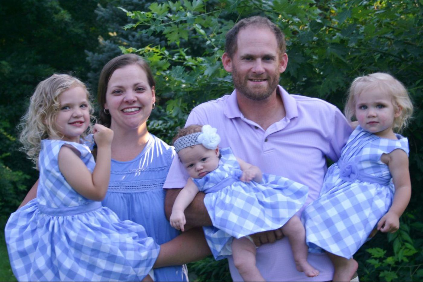 The Parent Trip: Emily and Dana Myers of East Norriton