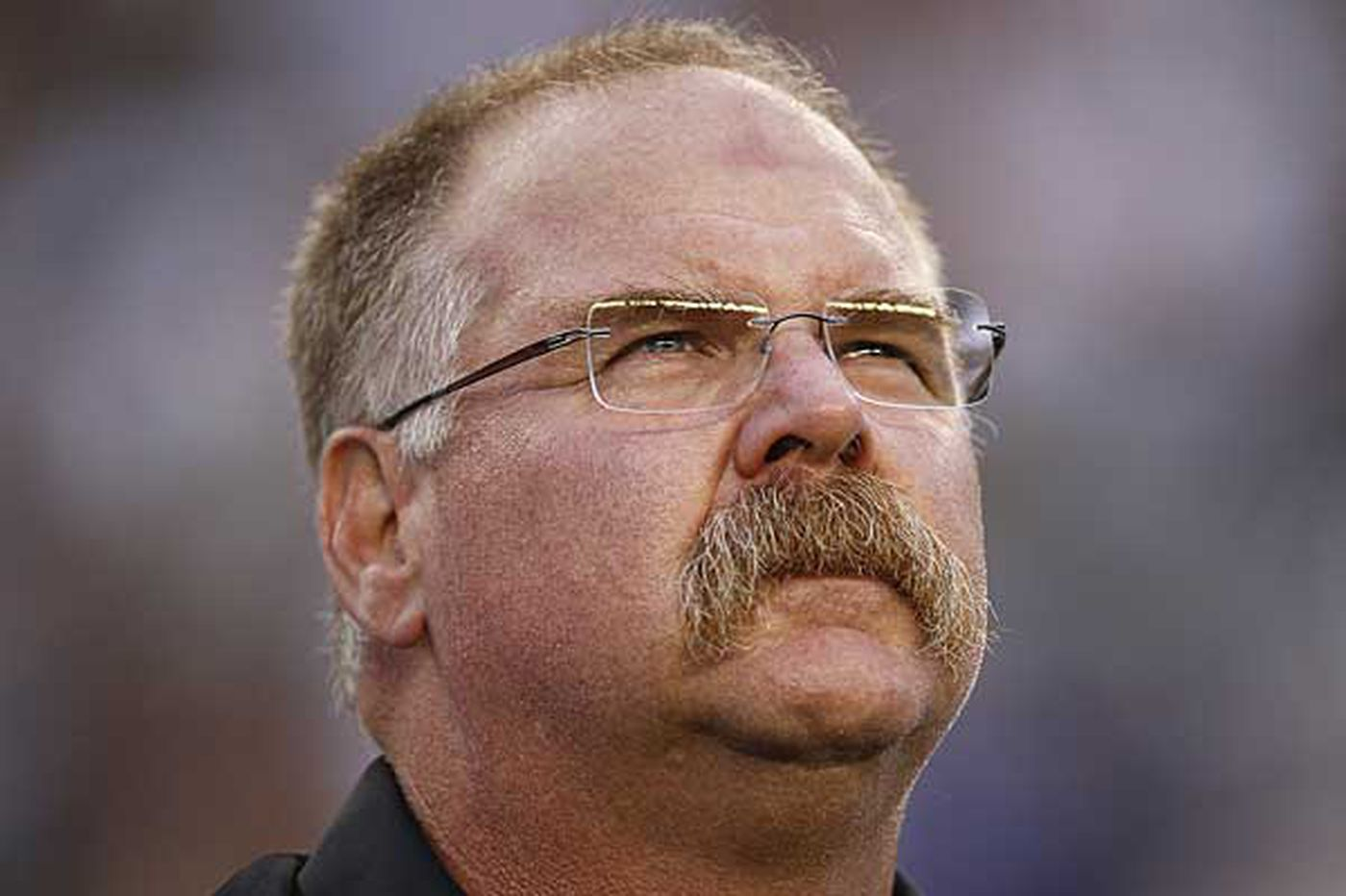 Andy Reid? Do your homework, Cardinals