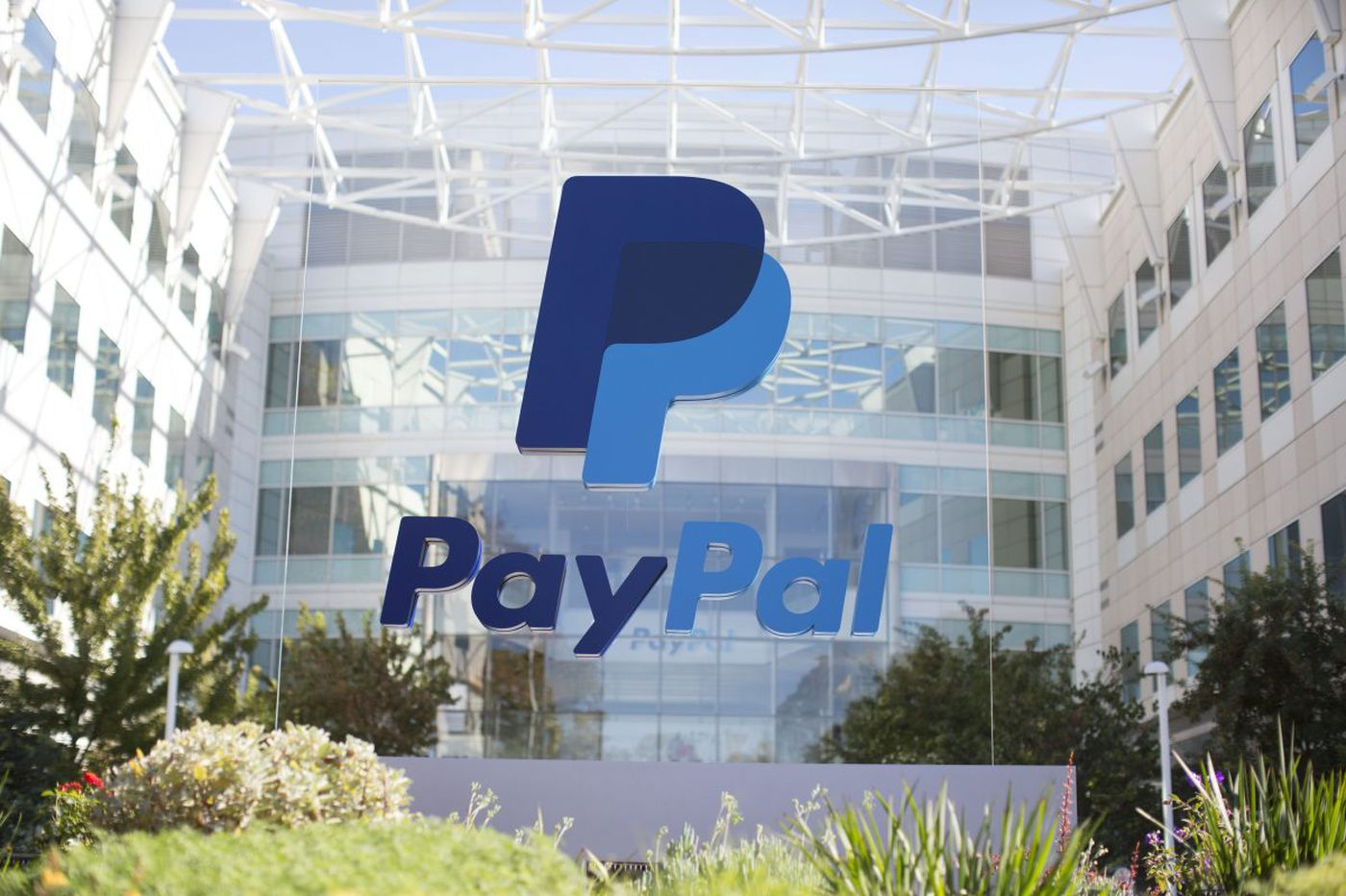Payment giant PayPal buys Philly-area's Swift