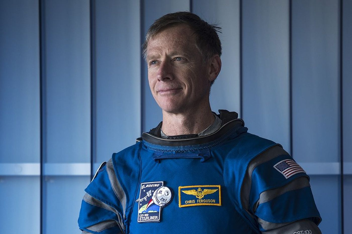 Philly astronaut to command test capsule in 2019 launch