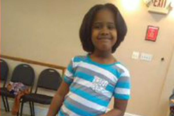 8-year-old Camden girl was shot as she ran for cover, prosecutors say