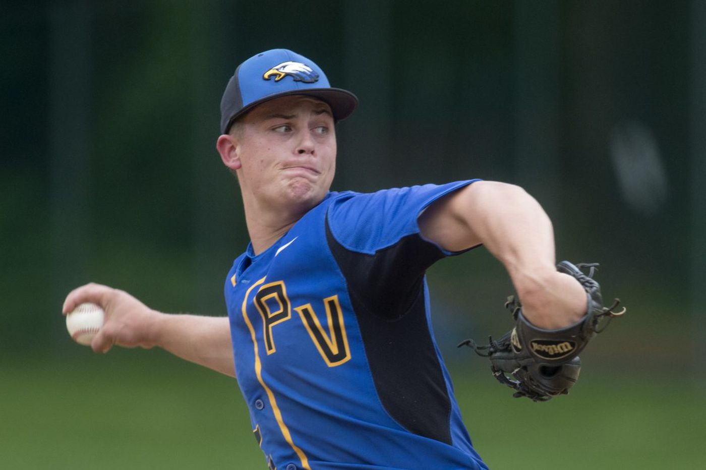 Do-it-all Max Dineen leads the way for Pennsville baseball team