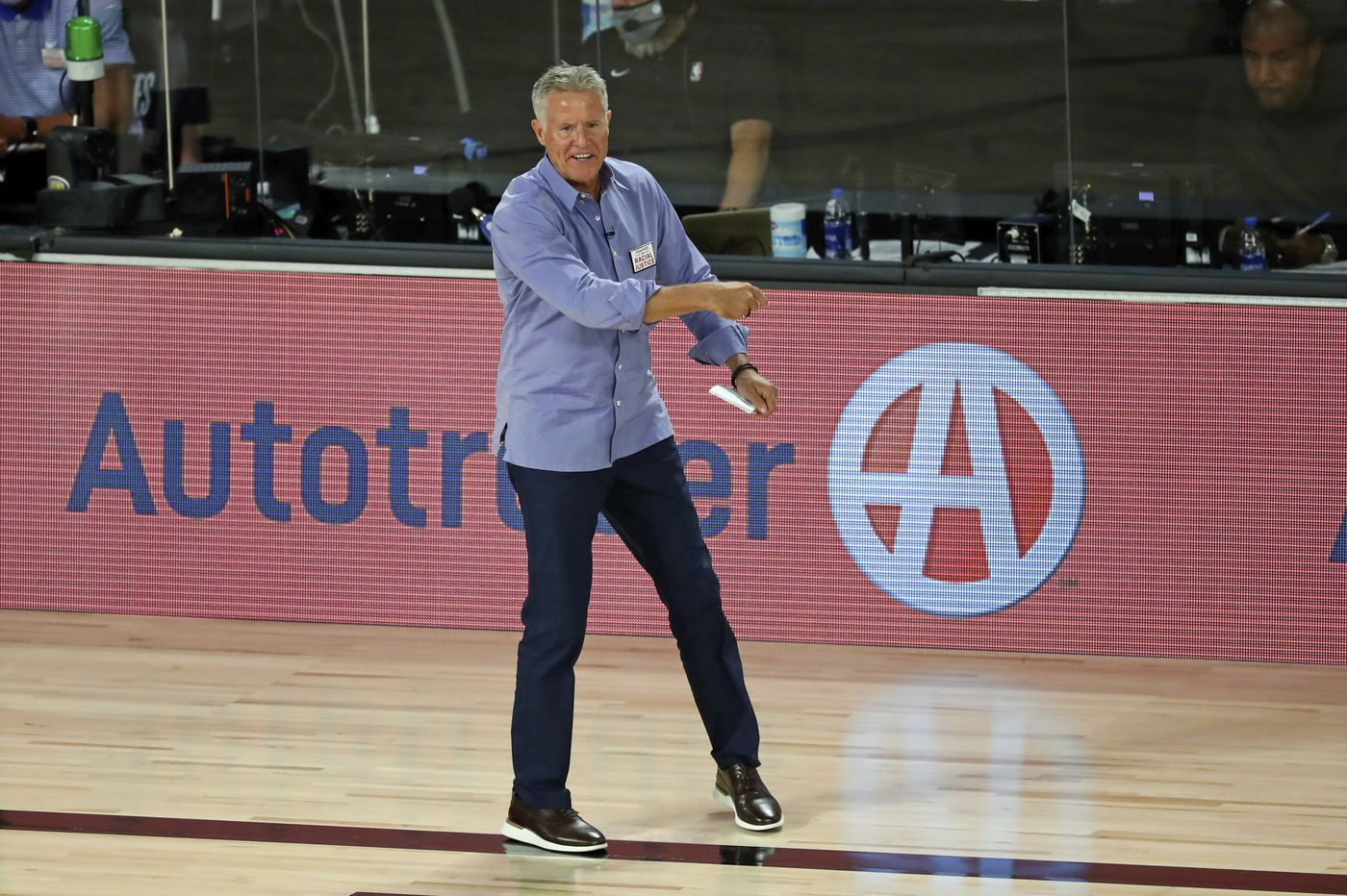 Could Game 4 against Boston be Brett Brown's last as Sixers coach?