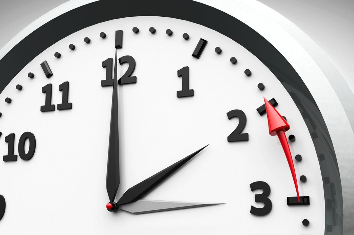 Another reason to hate daylight saving time: More assaults