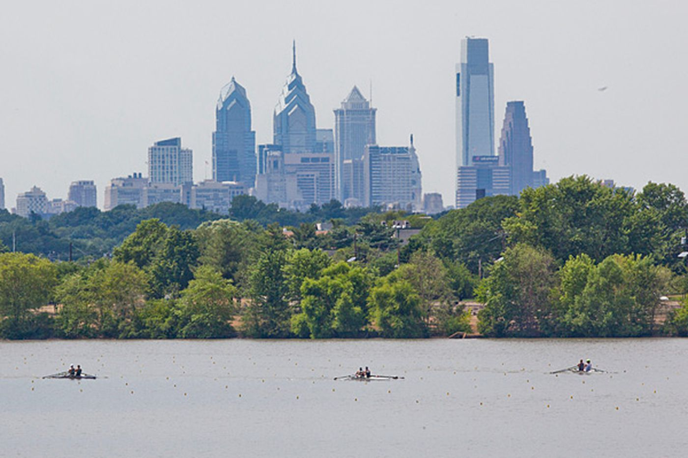 PhillyInc: Philadelphia has gained much, but not jobs