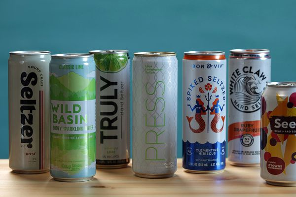 The hard truth about hard seltzer: It's not as 'healthy' as you may think