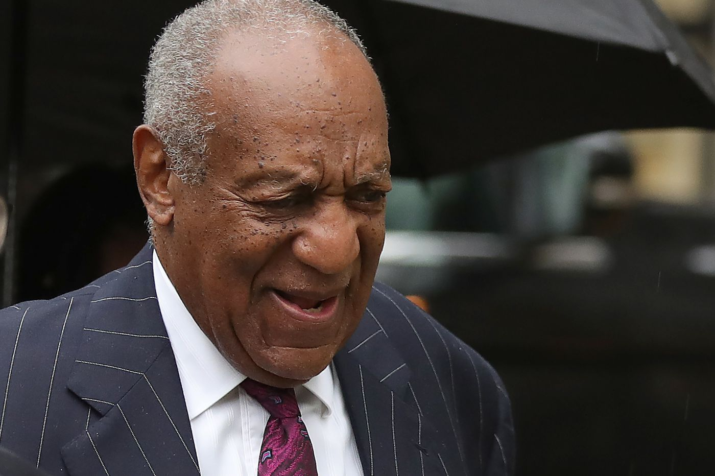 Bill Cosby loses bid to overturn his sexual assault conviction