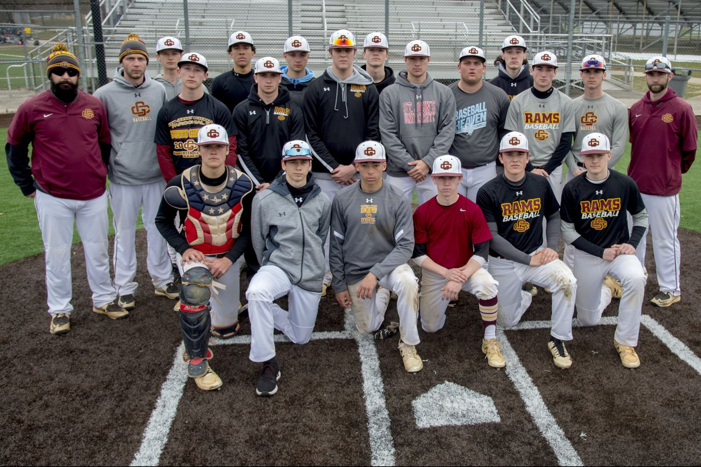 Friday's South Jersey roundup: Gloucseter Catholic advances to South Non-Public B title