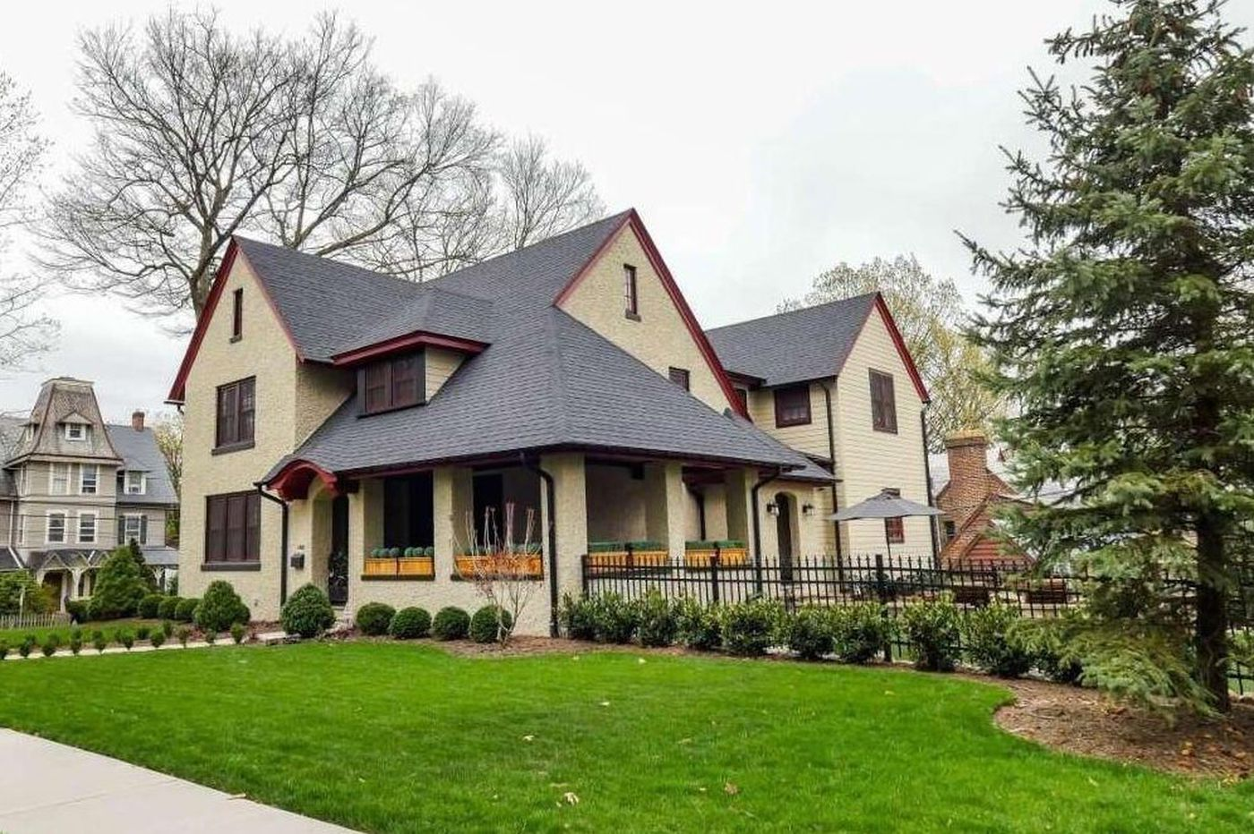 On the Market: Historic renovation in Doylestown for $1.7M