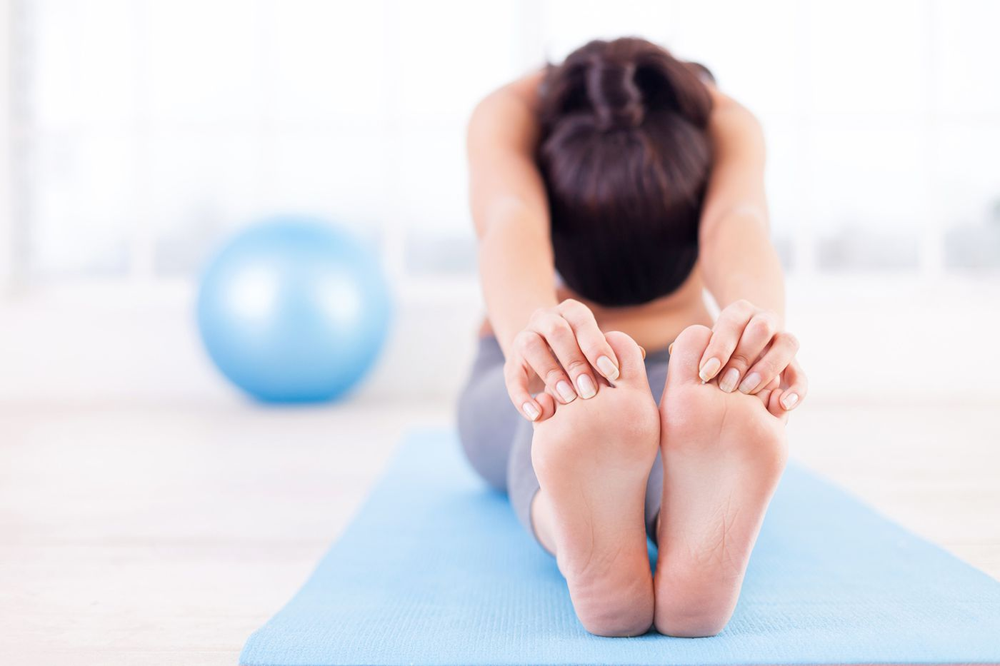Are your feet fit? 4 foot exercises you should be doing weekly