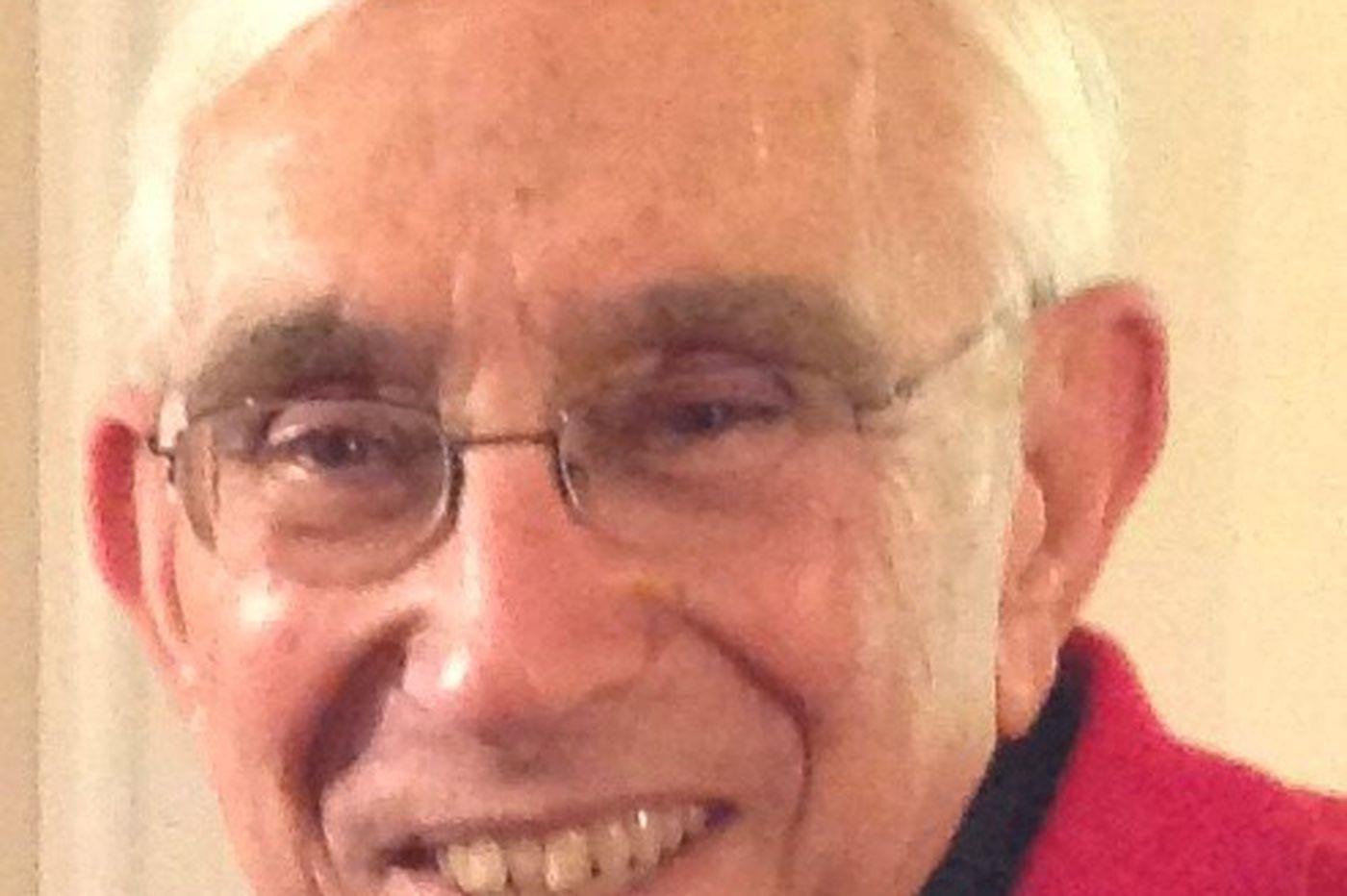 Lionel Lauer, 91, respected associate superintendent in the Philadelphia School District