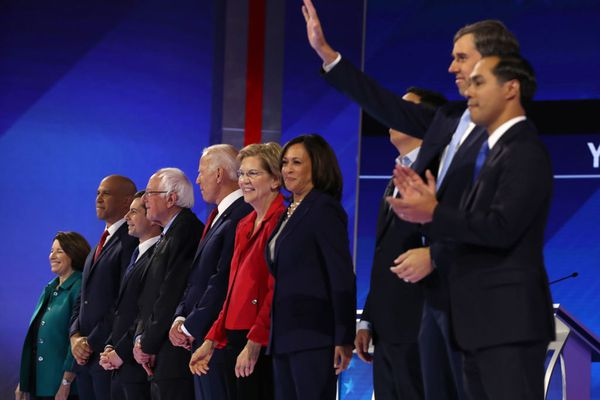 Democratic debate: Start time, how to watch and stream on CNN
