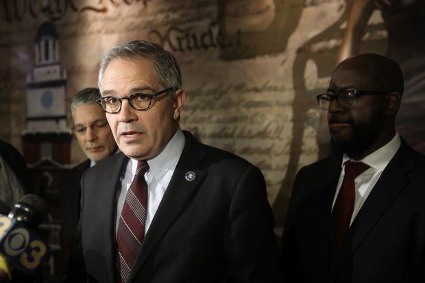 Larry Krasner moves Philadelphia beyond 'eye-for-an-eye' on murder | Opinion
