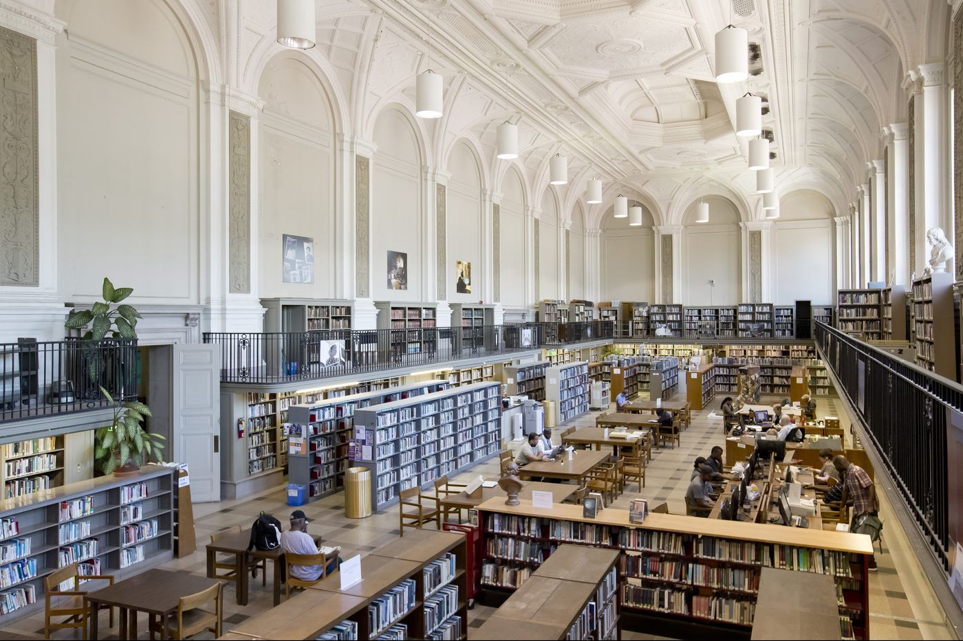 Most city public libraries to close on Saturdays due to lack of funding