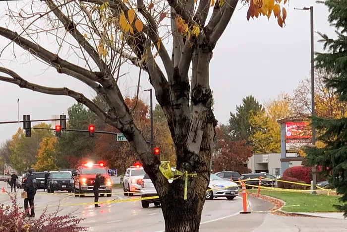 Two People Killed, Four Injured in Shooting at Mall in Boise, Idaho