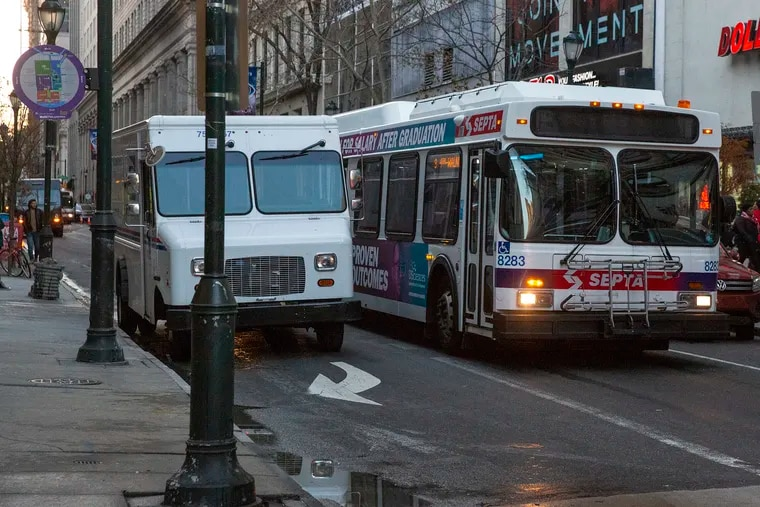 SEPTA is starting its first new bus route in a decade. It will serve University City and nearby neighborhoods.